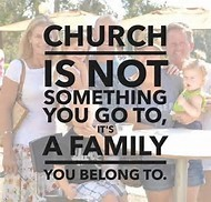 Family Centered Church Griffin