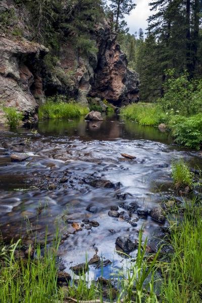 Jemez River 4