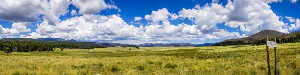 Valle Grande Panorama
