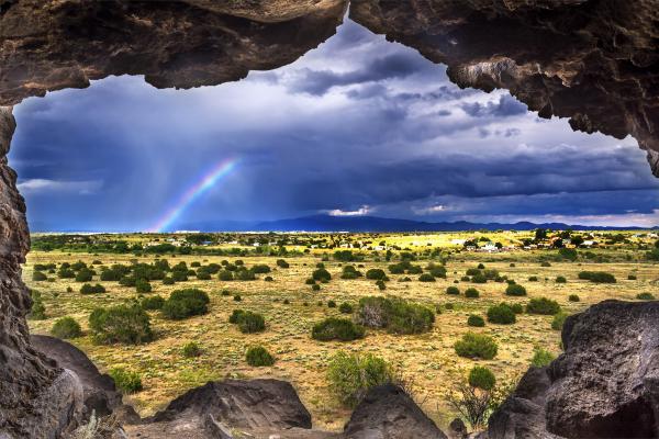 La Cieneguilla Cave 1