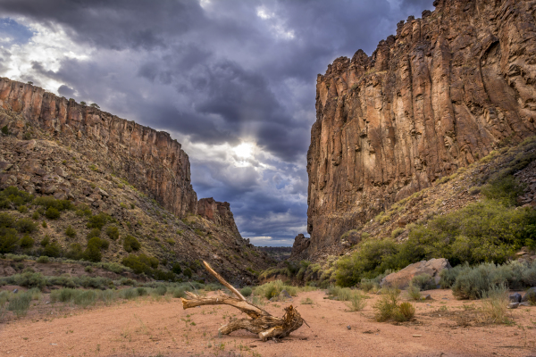 Diablo Canyon 1