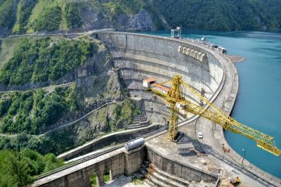 geotechnical; dam; tailings