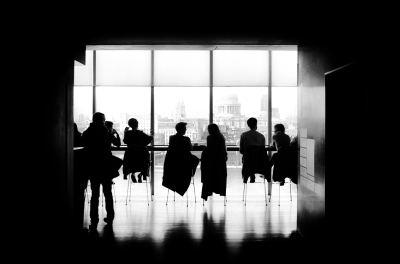 executivee; management