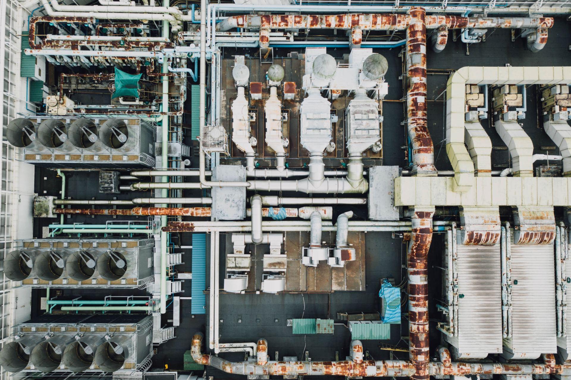 EI&C, Water Infrastructure
