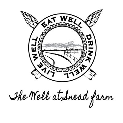 The Well at Snead's Farm Logo
