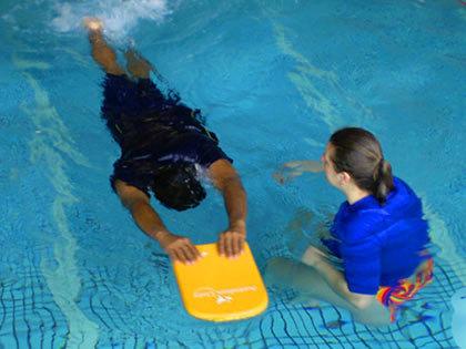 Swim Lessons Save Lives