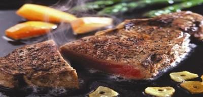 teppanyaki steak