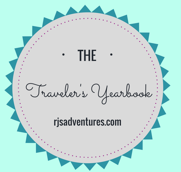 The Traveler's Yearbook