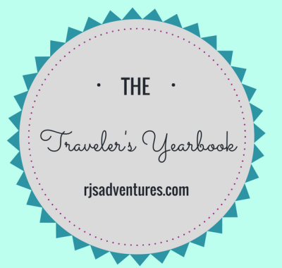 The Traveler's Yearbook