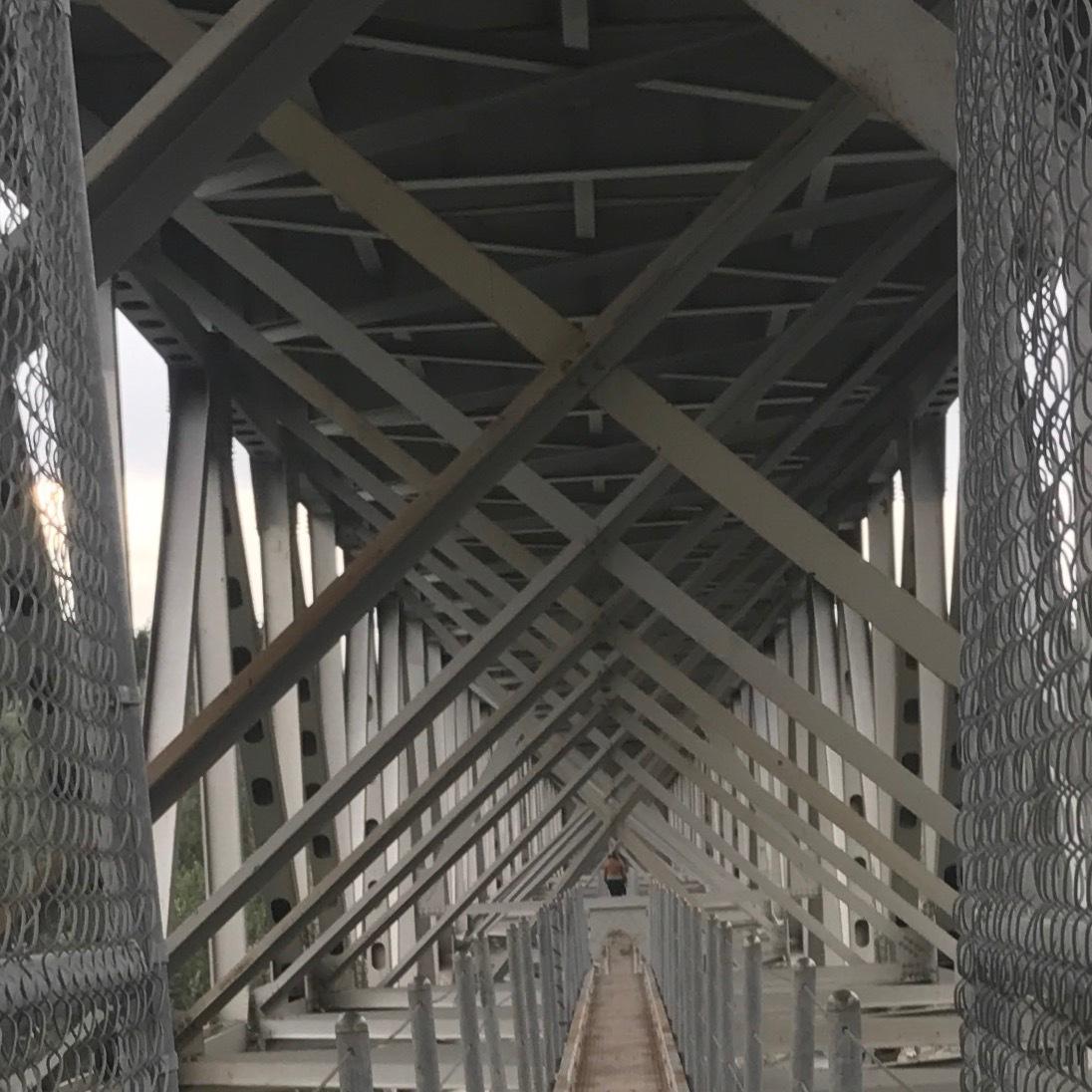 Healy Bridge