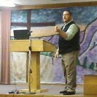 Pastor Darren