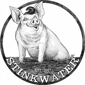 StinkWater (Available by the Gallon, Quart, Drum)