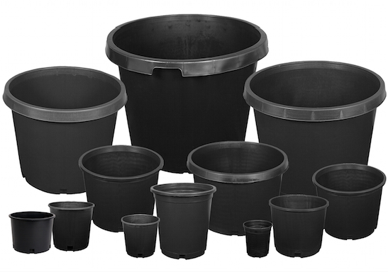 Premium Nursery Pots - Coming Soon