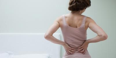 Terapie del collo e della schiena - Individuazione della giusta misura per il sollievo dal dolore e
