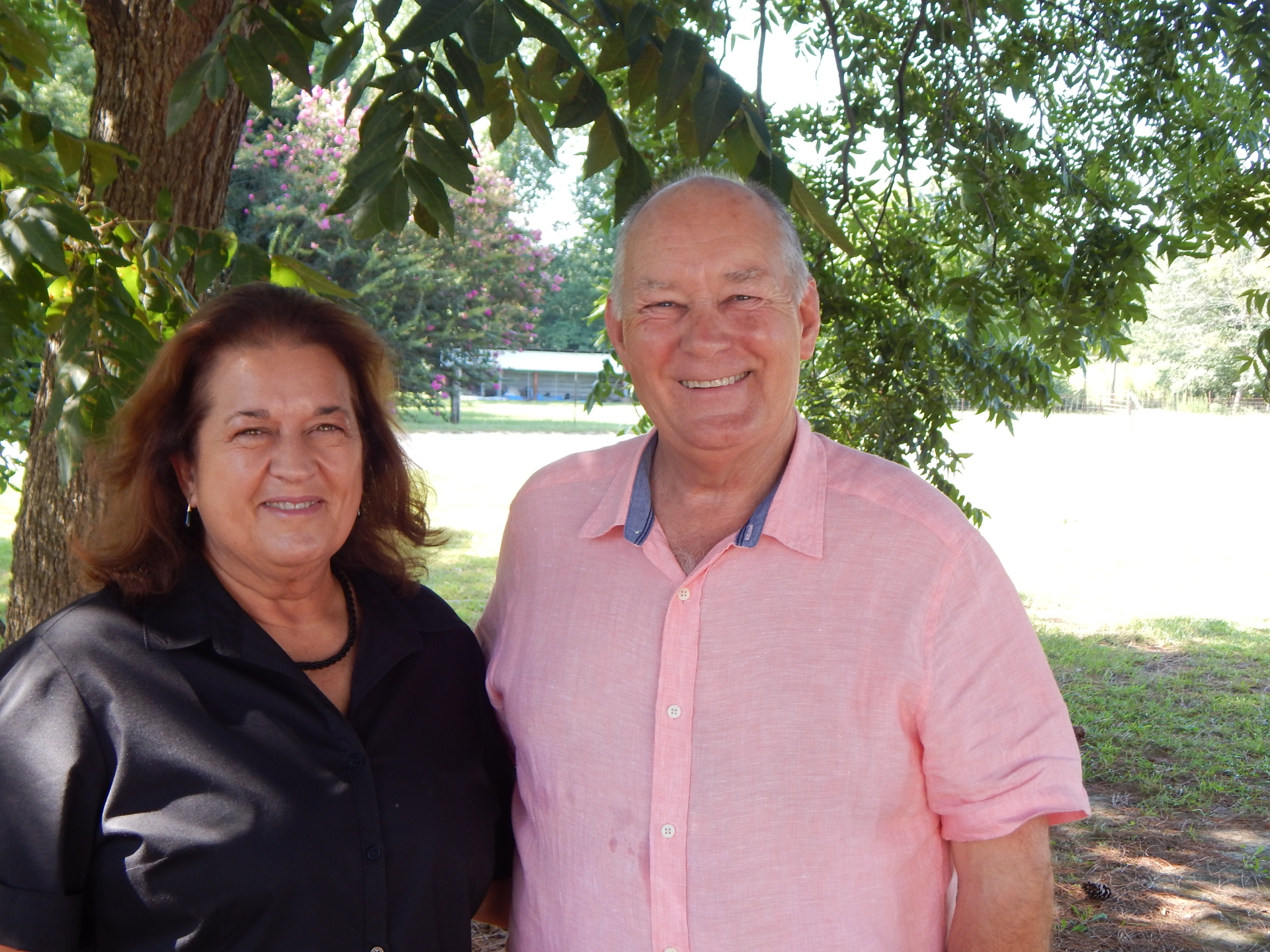 Owners: Debbie and Brent Jackson