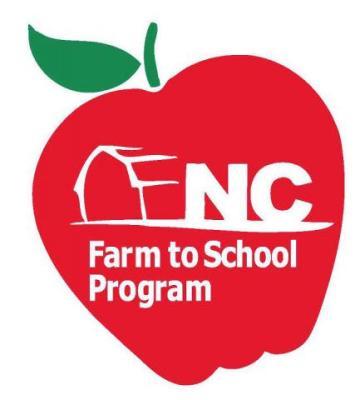 NC Farm to School - NCDA