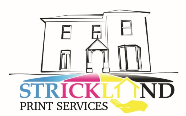 Strickland Print Services