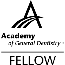Fellow, Academy of General Dentistry