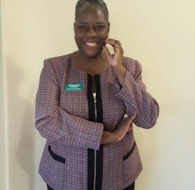 Barbara Mitchell, Sales