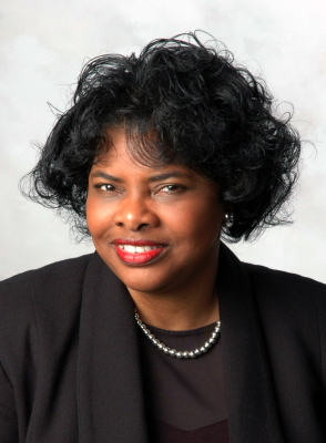 Shirley E. Neal, SENIOR CONSULTANT