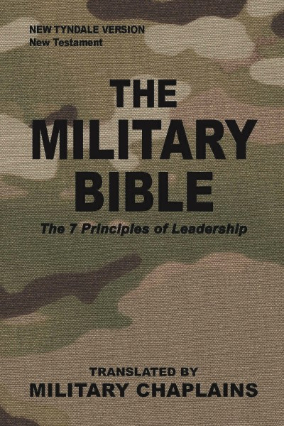 The Military Bible by Military Chaplains