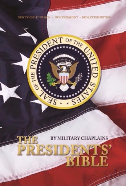 The Presidents' Bible