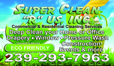 Organic Cleaning Service