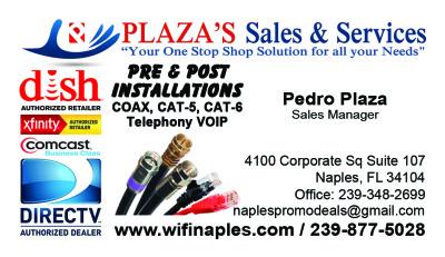 TV Phone Internet Deals