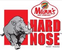Mann's Bait Company Logo