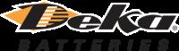 Deka Batteries logo