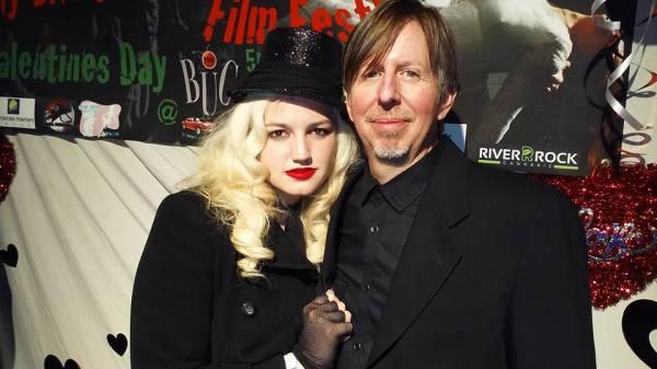 My Bloody Violent-tine Film Fest