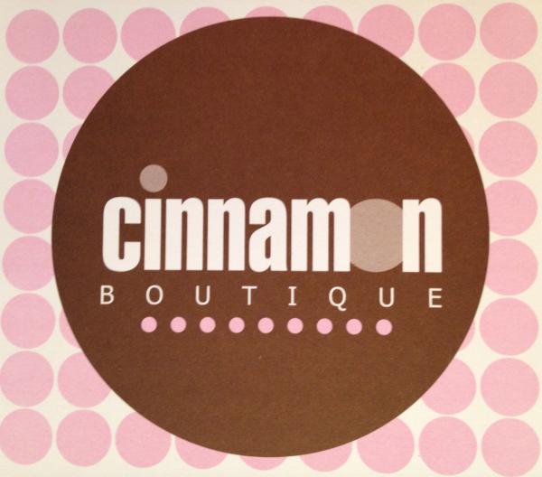 Cinnamon Boutique