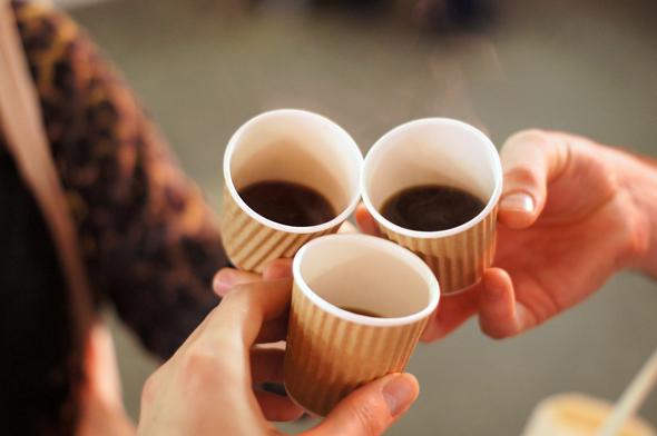 Coffee Tastings