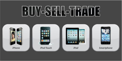 used phones buy sell trade upgrade