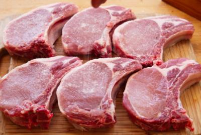 Pastured Pork Chop