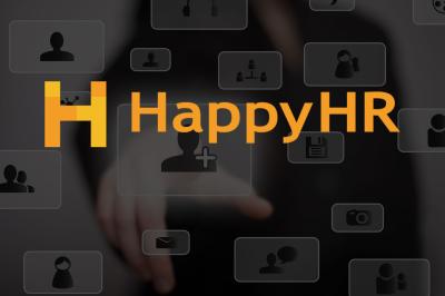 HappyHR