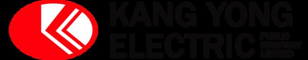 KANG YONG ELECTRIC PUBLIC CO.,LTD.