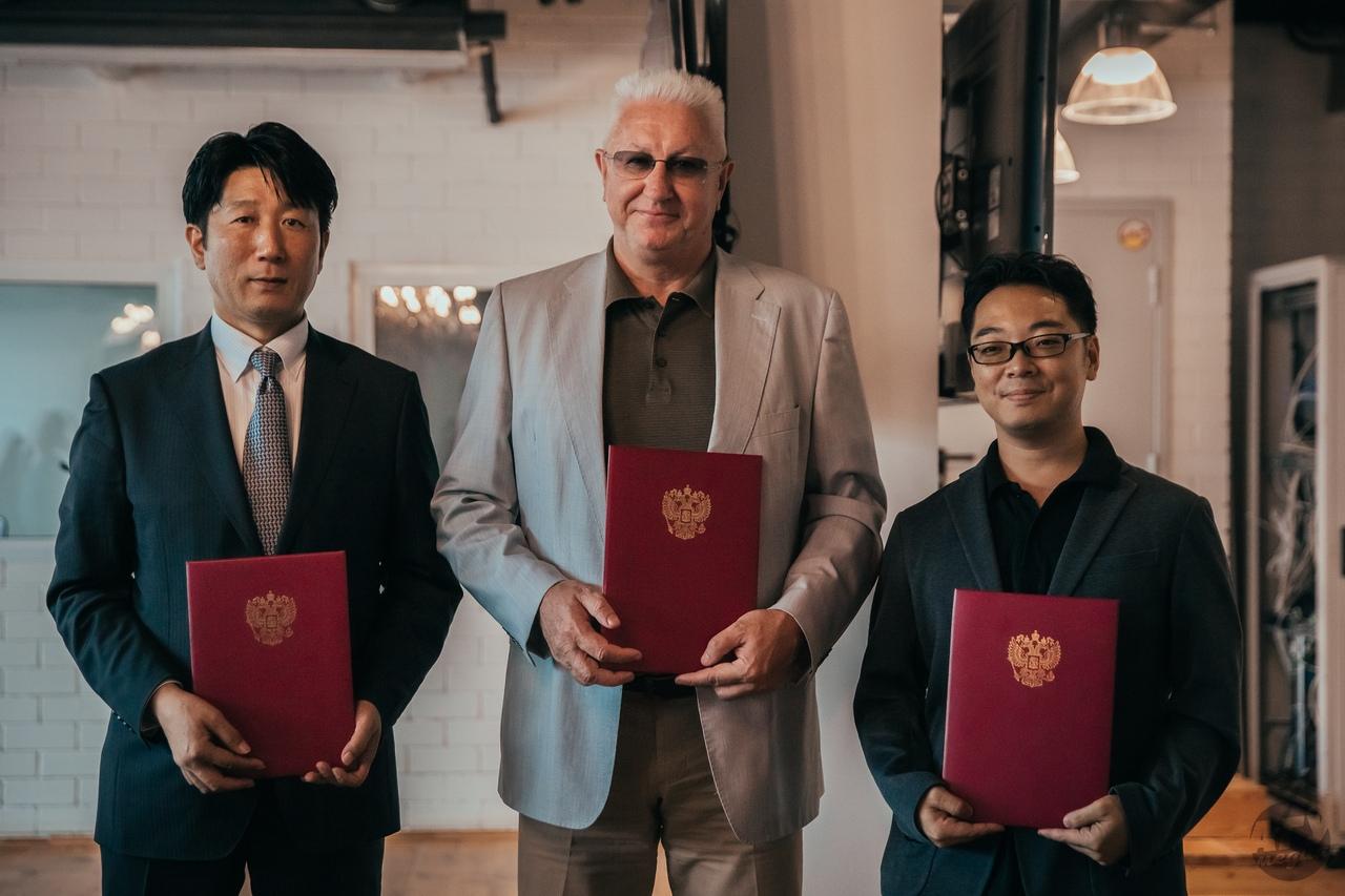TalentEx株式会社 ロシアのアストラハン国立大学およびヒューマンリソシア社と、日本語教育・IT分野における来日就業支援を協力
