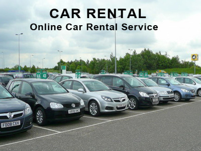 BOOK YOUR CAR NOW!