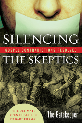 "Bart Ehrman's Early Response to the Release of ""Silencing the Skeptics"""