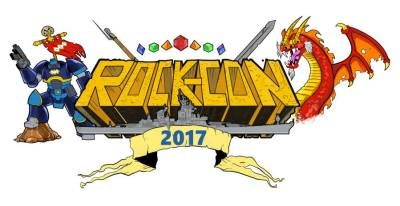 Newsletter #13 - Rock-con 2017, Changes, Adepticon
