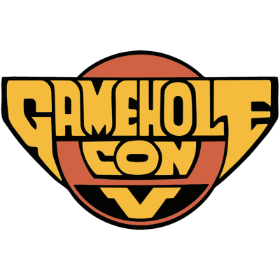 Newsletter #14 - Gamehole Con, EMP Suit Art, U-Con Cancelled