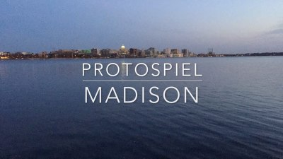 Newsletter #16 - Madison Protospiel, QC Game Fest