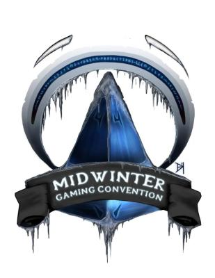 Newsletter #17 - Midwinter Gaming Convention