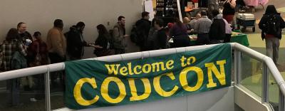 Newsletter #23 - CODCON XXIII