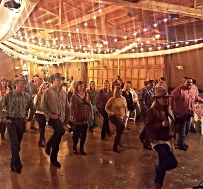 Indoor and Outdoor Venue Open Year Round in Canby, OR