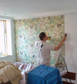 local painter and decorator