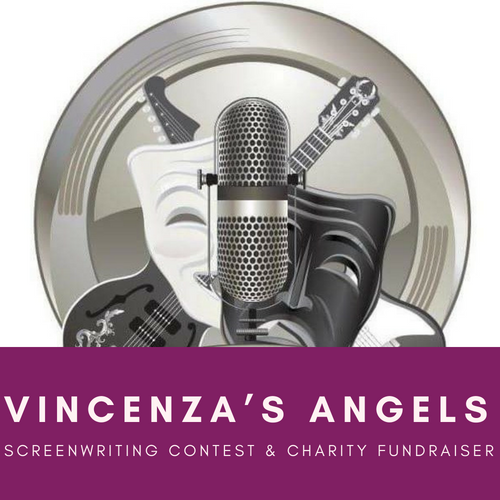 VINCENZA'S ANGELS FUNDRAISER