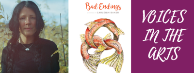 Read Local Authors: Bad Endings by Carleigh Baker