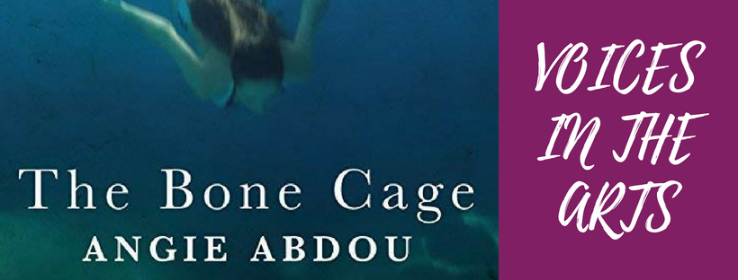 Read Local Authors: The Bone Cage by Angie Abdou